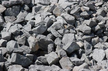 Quarry Aggregate Products, MA - Trap Rock - Double Washing - Dense ...